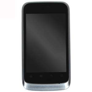 смартфон Fly IQ245+ dark grey