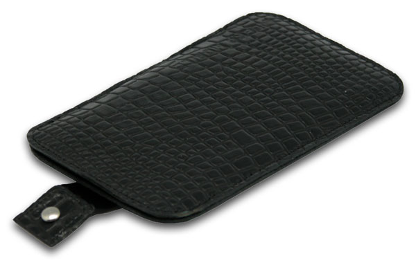 чехол DM Base р41 Samsung Galaxy S3/Nexus//Sony Xperia S black crocodile