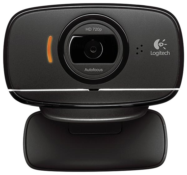 web-камера Logitech HD WebCam B525 (960-000842)