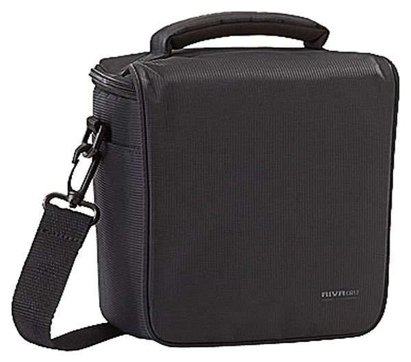 сумка Riva 7302 (PS) SLR Camera Bag black