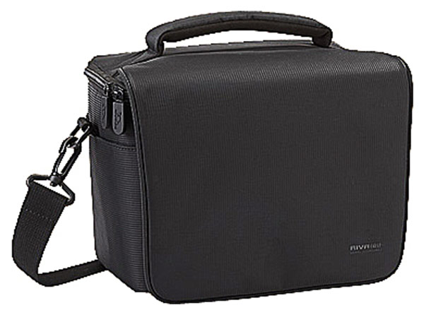сумка Riva 7303 (PS) SLR Camera Bag black