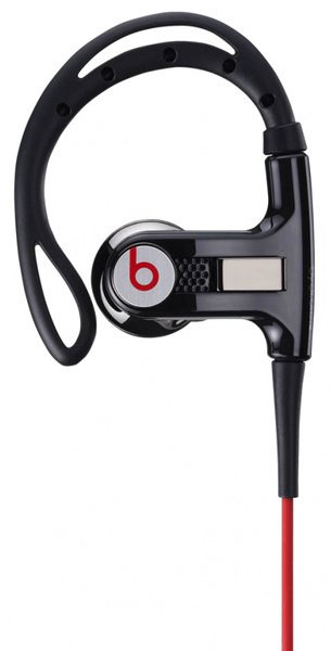 наушники Beats Powerbeats black