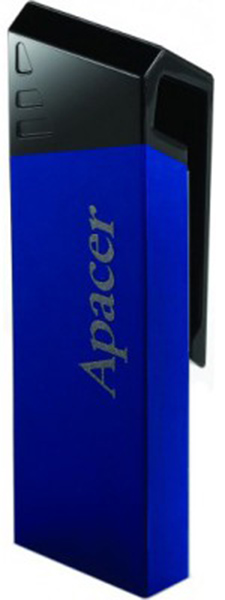 флешка USB Apacer AH131 8Gb blue
