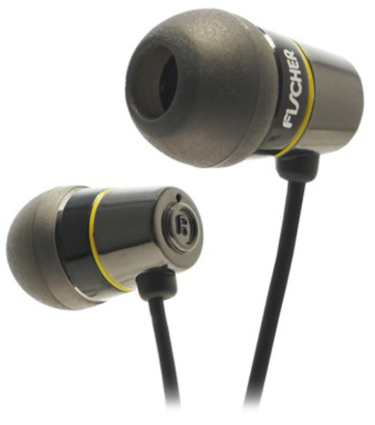 гарнитура Fischer Audio HS-0004