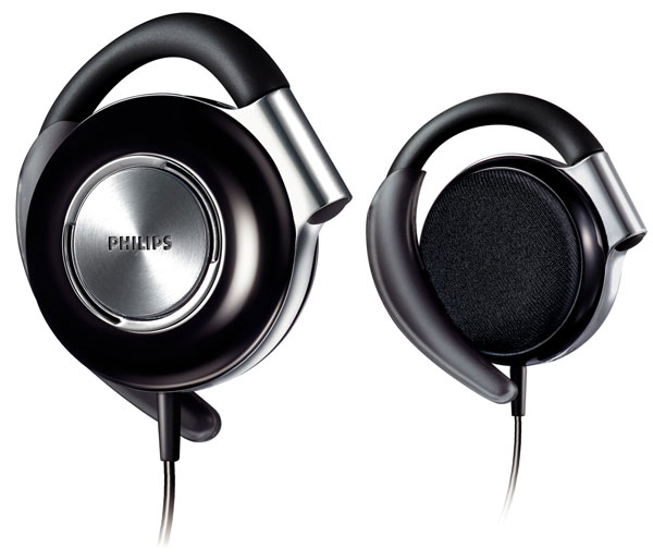 наушники Philips SHS4700 black