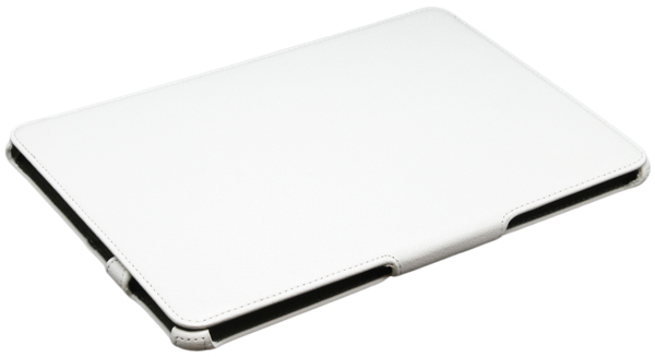 чехол iBox Premium Samsung Galaxy Tab2 (P5100) 10.1 Leather Case white