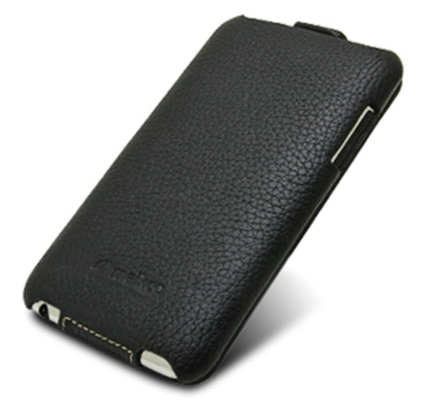 чехол Melkco iPod Touch 3d Jacka Type black LC