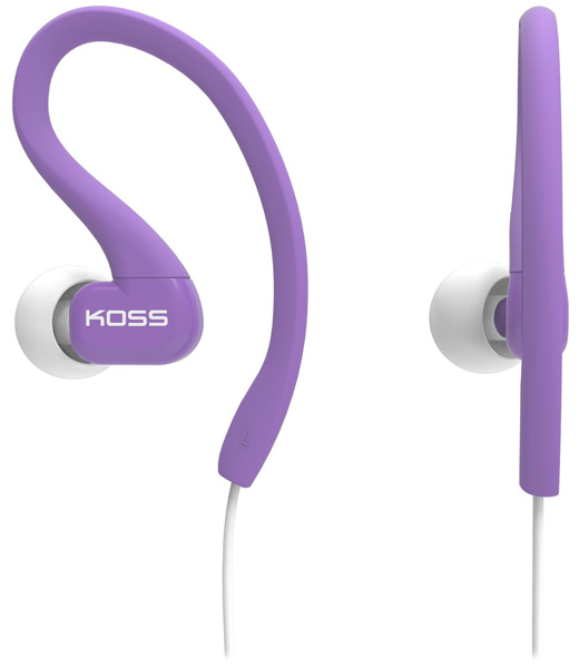 наушники Koss KSC32 purple