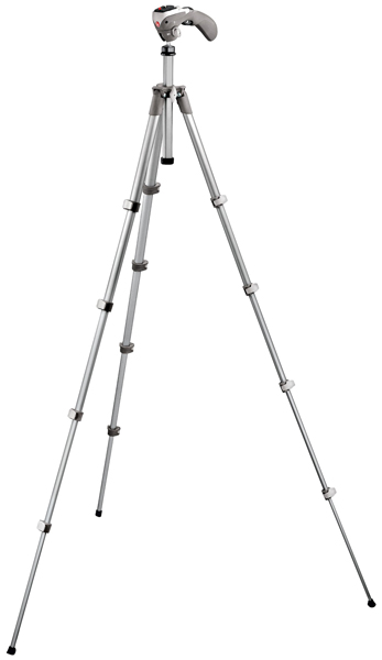 штатив Manfrotto MKC3-H02 grey
