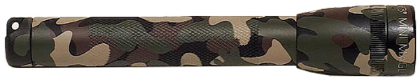 фонарь Maglite M2A camouflage