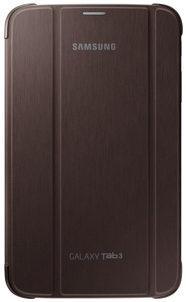 чехол Samsung BookCover T310 brown