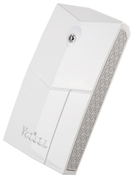 внешний аккумулятор Yoobao Thunder Swarovski Power Bank YB-651i 7800 mAh