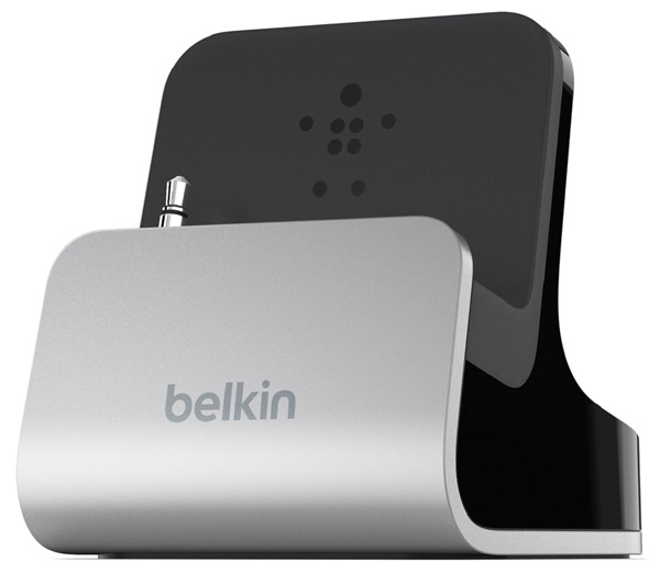 док станция Belkin F8J057vf Charge + Sync Dock with Earpods Port