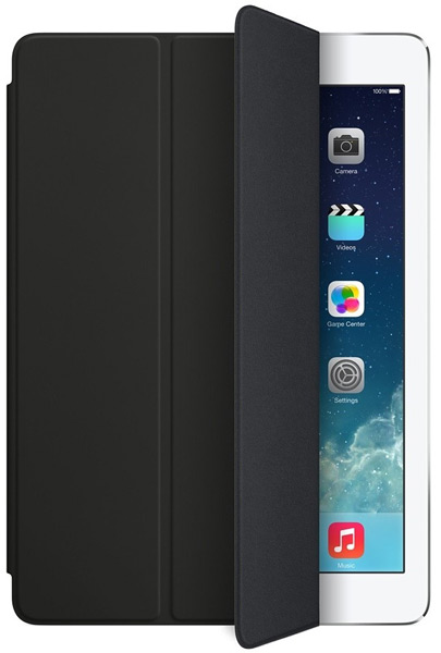 сумка Apple iPad Air Smart Cover MF053ZM/A black