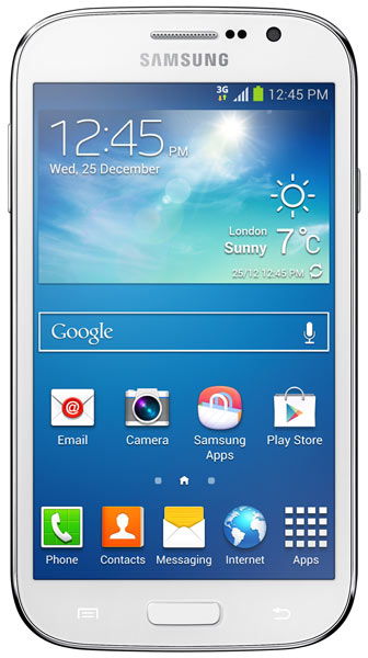 смартфон Samsung GT-i9060 Galaxy Grand Neo 8Gb white