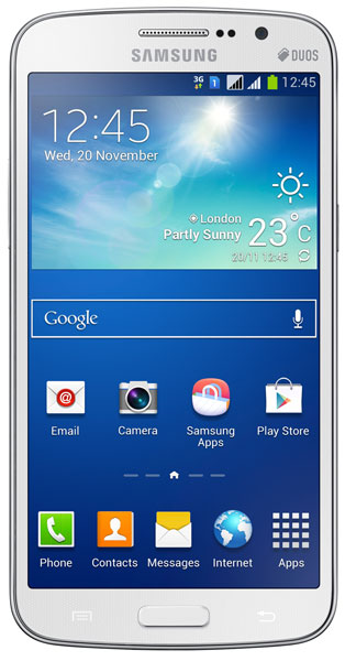смартфон Samsung SM-G7102 (Galaxy Grand 2) white