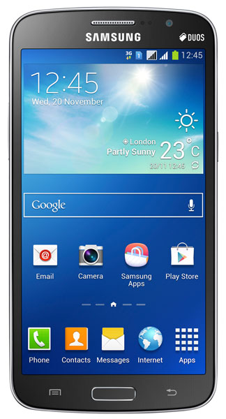 смартфон Samsung SM-G7102 (Galaxy Grand 2) black