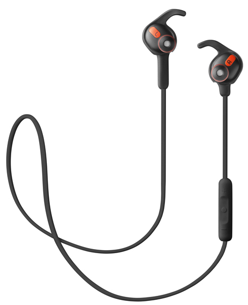 гарнитура Bluetooth Jabra ROX black