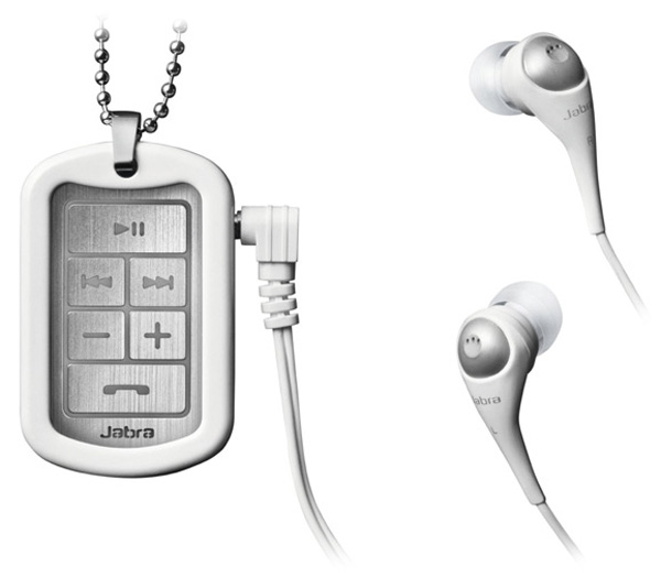 гарнитура Bluetooth Jabra Street2 white