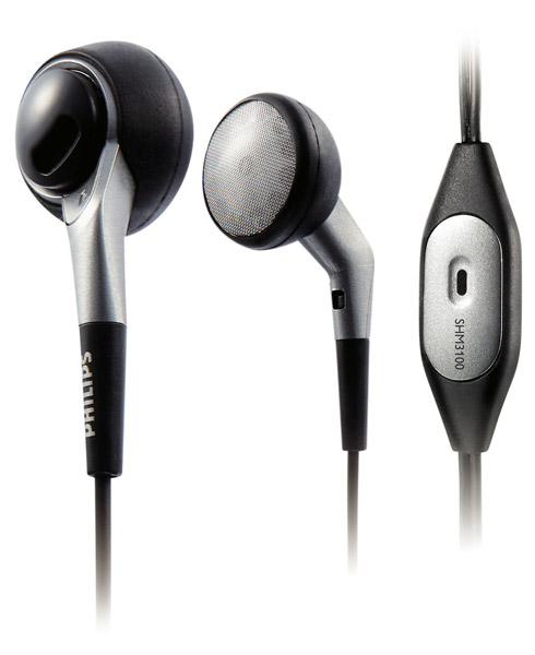 гарнитура Philips SHM3100U