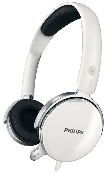 гарнитура Philips SHM7110U