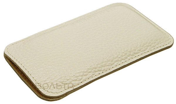 чехол DM Base р30 iPhone 5 beige matt