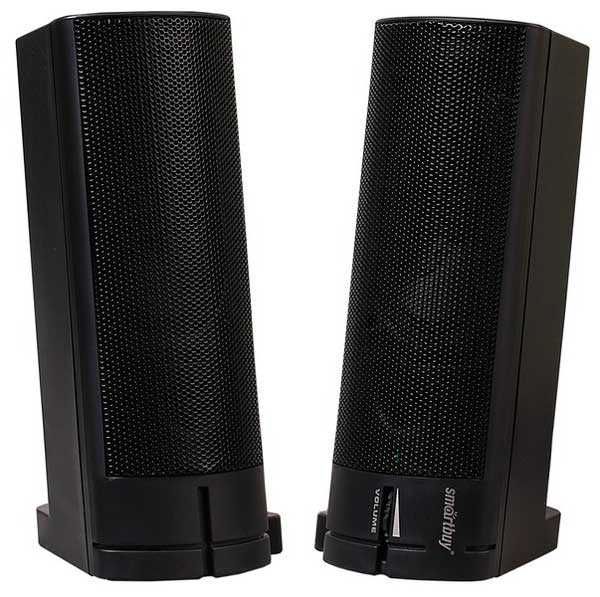 колонки SmartBuy DESKTOP DISCO 90 black