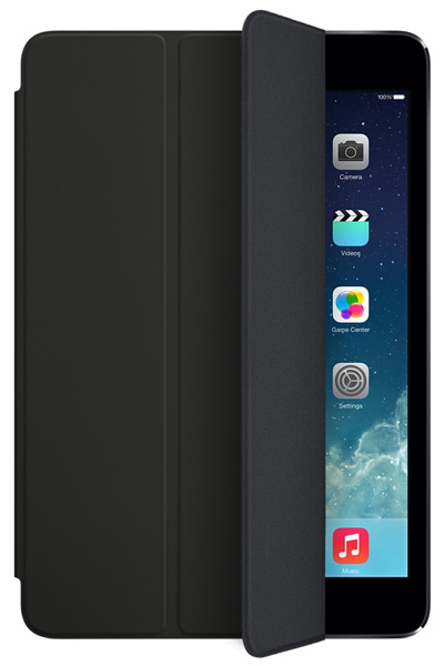 сумка Apple iPad mini Smart Cover black