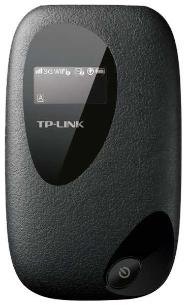 Wi-Fi маршрутизатор TP-LINK M5350