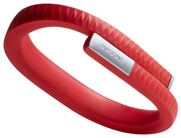 фитнес браслет Jawbone UP small red