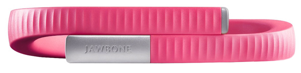 фитнес браслет Jawbone UP24 large pink coral