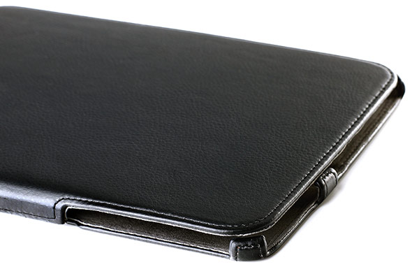 чехол iBox Premium Samsung Galaxy Tab3 (P5200) 10.1 Leather Case black
