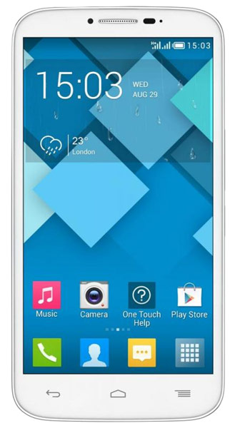 смартфон Alcatel OT7047D POP C9 full white