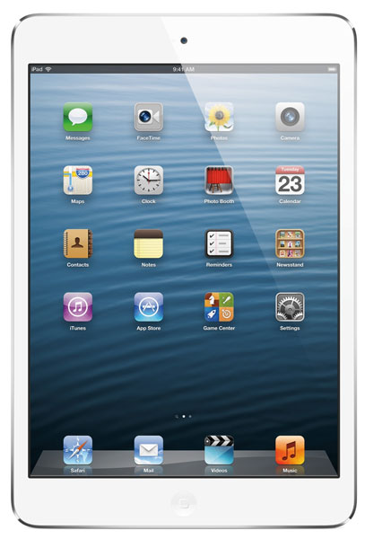 планшетный ПК Apple iPad mini with Retina display 16Gb Wi-Fi + 4G silver