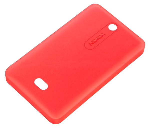 футляр Nokia CC-3070 red charme