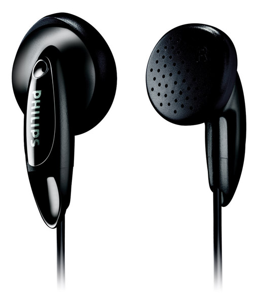 наушники Philips SHE1350 black