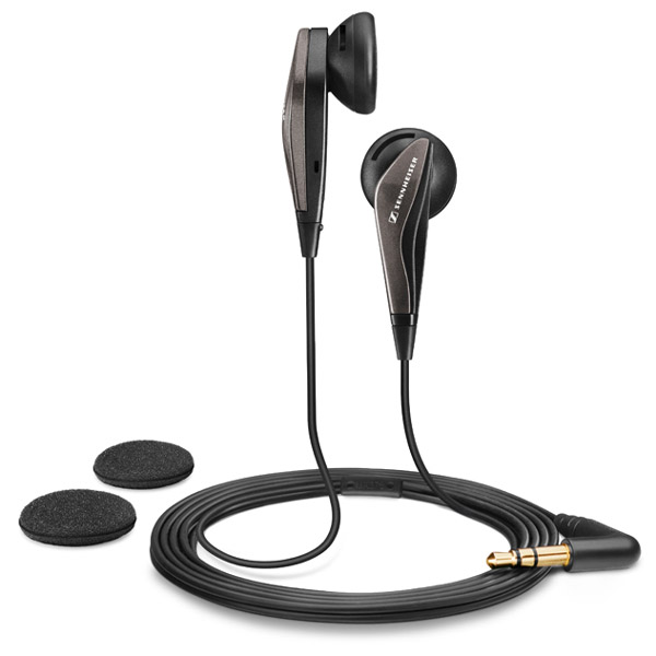 наушники Sennheiser MX 375 black