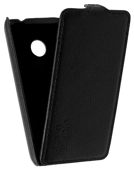 чехол Aksberry Nokia Lumia 530 black
