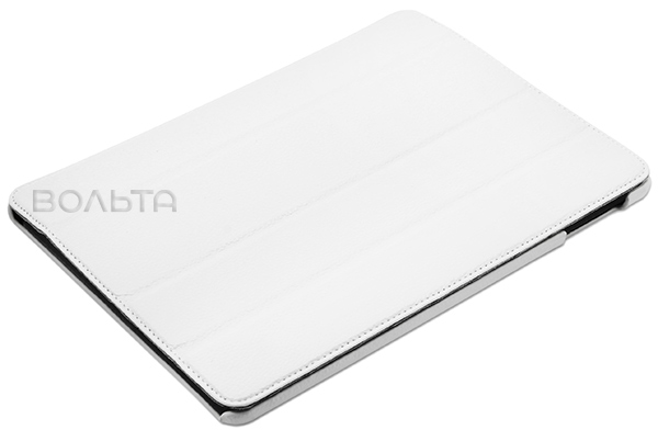 чехол Melkco iPad 5/Air Leather Case Slimme Cover Ver.1 white LC