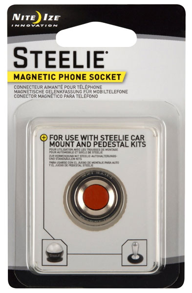 магнитное крепление Nite Ize Steelie Magnetic Phone Socket
