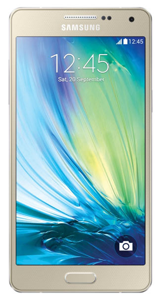смартфон Samsung SM-A300F/DS Galaxy A3 gold