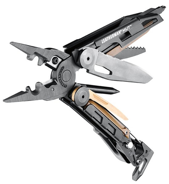 мультитул Leatherman MUT EOD