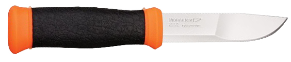 нож Morakniv Outdoor 2000 orange