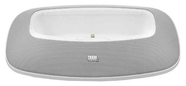 док станция JBL Onbeat Mini white