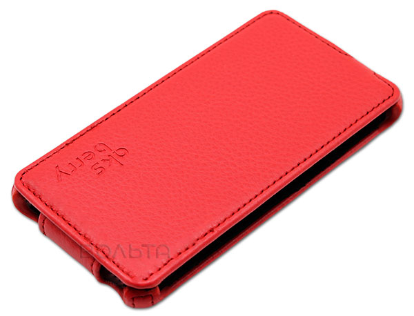 чехол Aksberry FLY IQ4418 red
