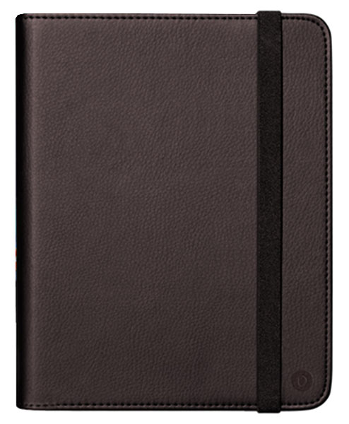 "чехол Deppa Wallet Corner 10""-11"" brown"