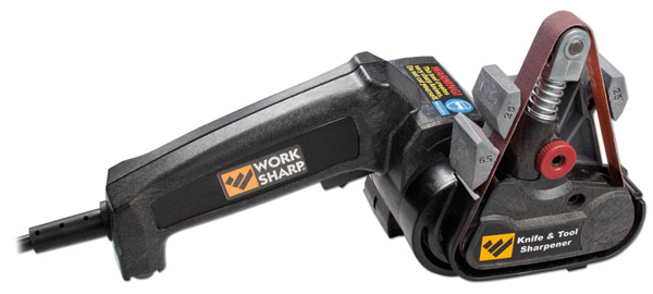 станок заточной Work Sharp Knife & Tool Sharpener WSKTS-I
