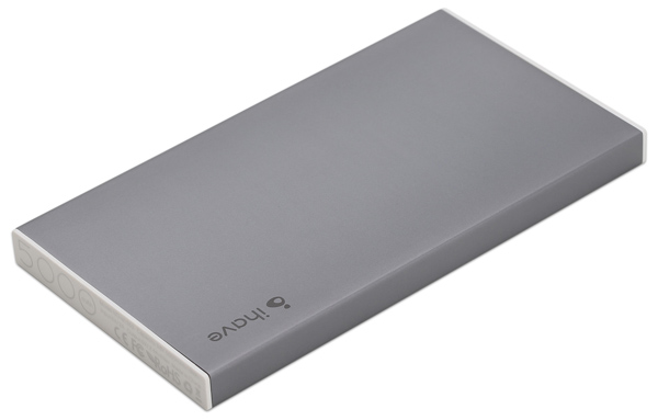 внешний аккумулятор iHave Power Bank Boss ia1350 5000 mAh space grey