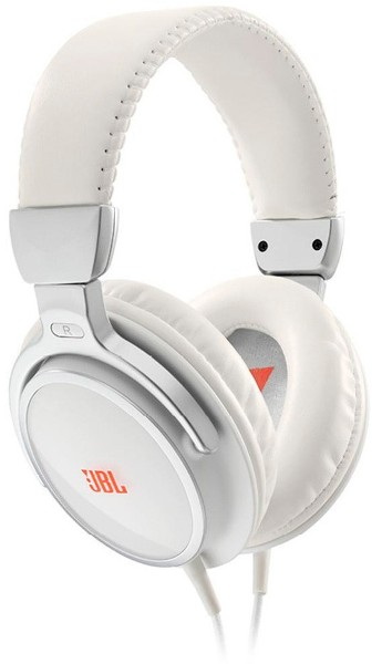 наушники JBL Tempo Over-Ear J04 white