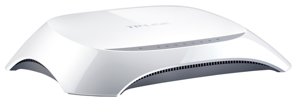 Wi-Fi маршрутизатор TP-LINK TL-WR840N